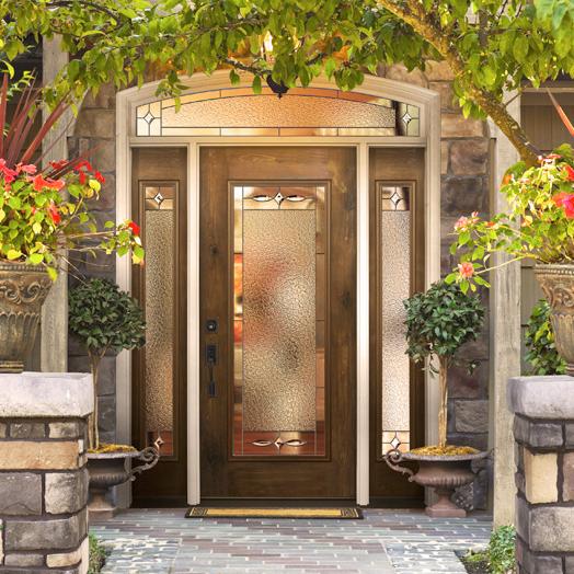 & ProVia Heritage Entry Doors